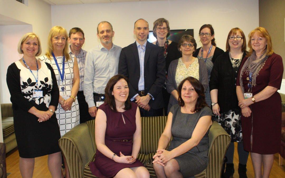Spotlight shines on care in Sunderland
