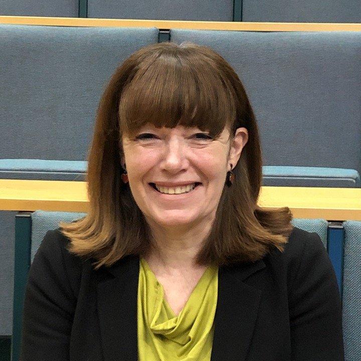Louise Burn