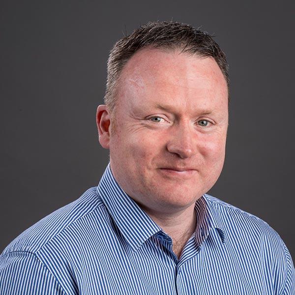Dr Sean Fenwick